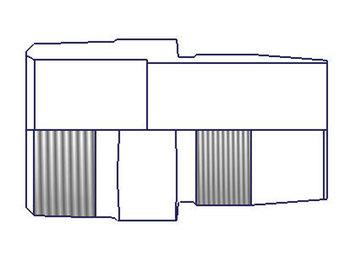 0120-16-16B 20 Series 0120