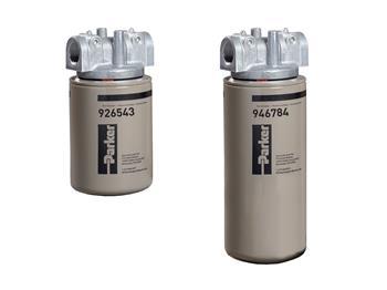 12AT10BN25BBH 12AT Series Low Pressure Filter