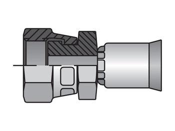 1JC91N-10-10 91N Series 1JC91N