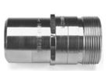 6105-16K 6100 Series Coupler - Male Pipe