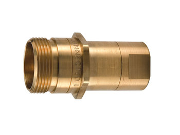 6115-12 6100 Series Nipple - Female Pipe