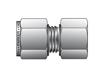 M25FSC1N-B A-LOK Metric Tube NPT Female Connector - FSC