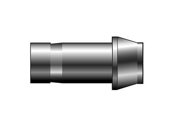 12-12 ZPC-S CPI Inch Tube Port Connector - ZPC