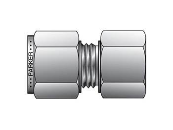 GBC 25-1-B CPI Metric Tube NPT Female Connector - GBZ