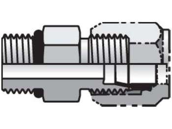 20 F5U-S Ferulok Straight F5BU