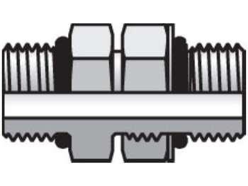10 F5OHAO-S Pipe & Port Nipple F5OHAO