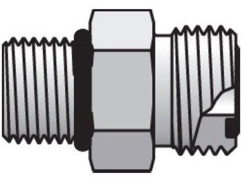 16 F5OLO-S Seal-Lok ORFS Straight F5OLO