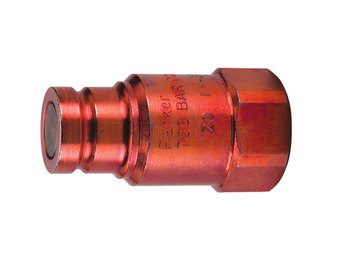 FH-372-6FP FH Series Nipple - Female Pipe