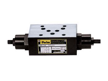 FM3DDSN FM Series - Flow Control - NFPA D05 (CETOP 5, NG 10)