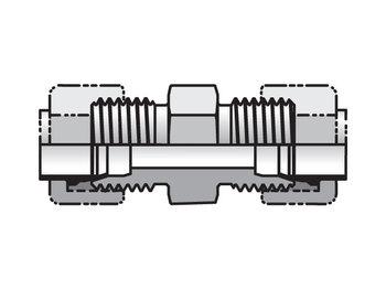 4 HBI2-B Intru-Lok Straight HBI2