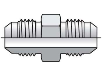16 HTX-SS Triple-Lok 37° Straight HTX