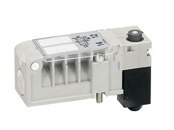 HM2VX2049A Isys Micro Plug-in Valve