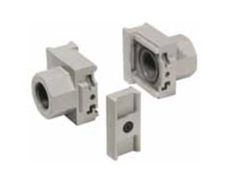 P31KA11CP P31 Mini Port block kit