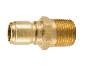 BST-N8M ST Series Nipple - Male Pipe