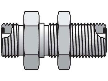 24 WLO-WLNL-S Seal-Lok ORFS Straight WLO