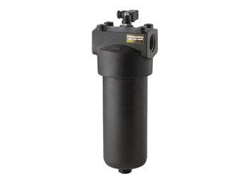 WPF410QEVE2KY201 WPF4 Series High Pressure Filter