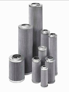 Pleated Micro Glass Media Millennium Filters PARKER MN-943519Q Direct Interchange for PARKER-943519Q