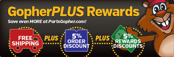 GopherPLUS Rewards