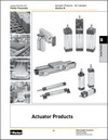 Actuator Products