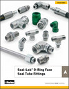 Seal-Lok O-Ring Face Seal Fittings