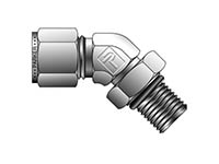Parker High Pressure Tube Fittings and Adapters | PartsGopher