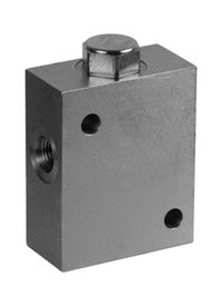 CSP081 Pilot Operated Check Valve