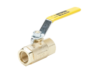 Brass Ball Valve - SAE - V506P