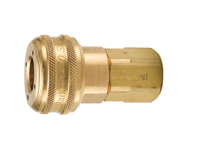 30 Series Coupler - Female Pipe