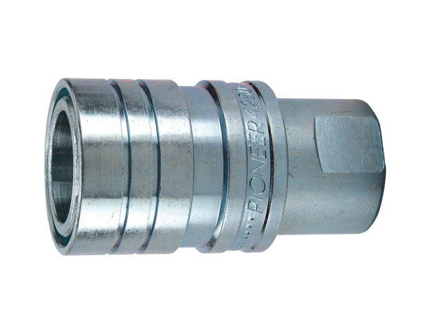 4250-4 4200 Series Coupler - Female Pipe