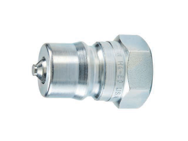 SSH4-63Y-T10 60 Series Nipple - Female SAE