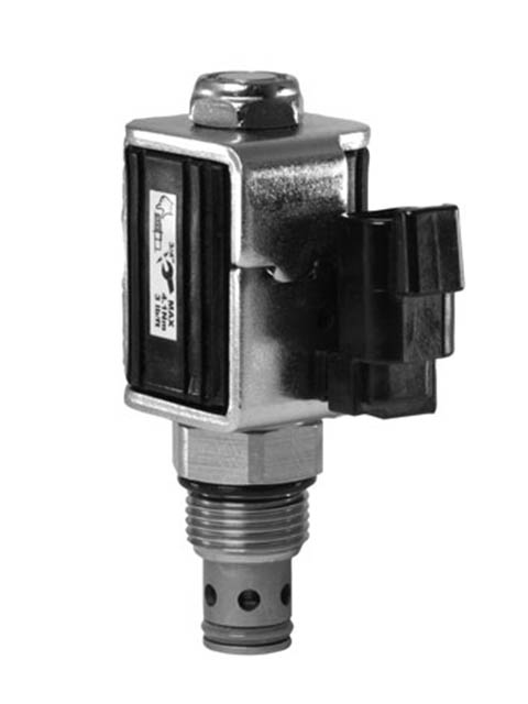 DSH101NMS DSH101 Solenoid Valve