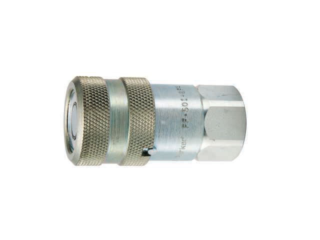 FF-251-4MP FF Series Coupler - Female Pipe