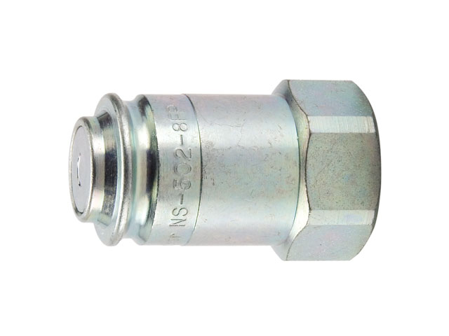 NS-372-6FB NS Series Nipple - Female Pipe