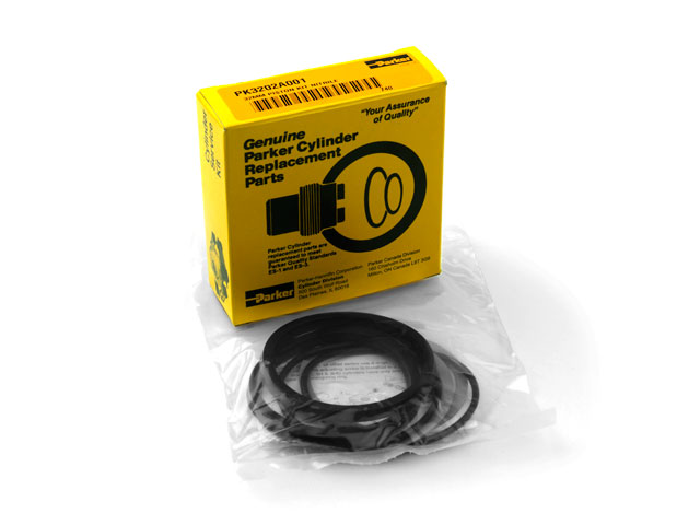 3MA Series Piston Seal Kit