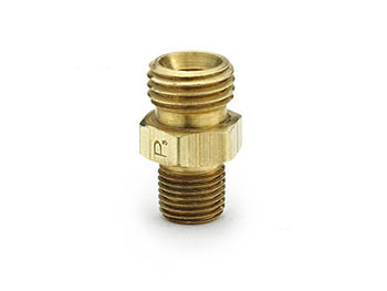 127HB-8-8 Ball-End Joint Adapter to Male Pipe 127HB