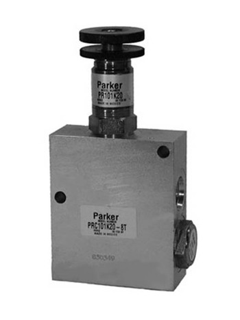 RDCH103S10P20V-8T RDCH103 Relief Valve