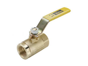 V500P-24 Brass Ball Valve - V500P